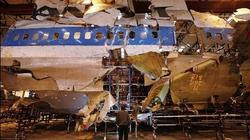 Bi kịch vụ khủng bố máy bay Boeing khiến 259 người chết