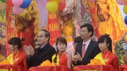Khánh thành ngôi chùa đạt kỷ lục Guinness Việt Nam tại Quảng Ninh