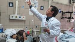 Vụ ngộ độc nấm cực độc ở Thái Nguyên: Nguy kịch từ nhầm lẫn nhẹ