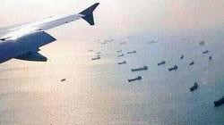 """Trung Quốc yêu cầu Malaysia """"tích cực hơn"""" trong vụ máy bay mất tích"""