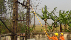 Quy định về an toàn điện lực