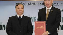 Vietcombank có thêm phó tổng giám đốc