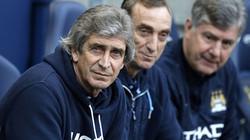 HLV Pellegrini nói gì sau trận thua thảm của Man City?