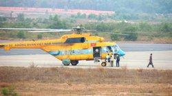 """Vụ máy bay mất tích: Phú Quốc sẵn sàng trở thành Sở chỉ huy """"tác chiến"""""""