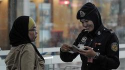 Nhận dạng được người dùng hộ chiếu ăn cắp trên máy bay mất tích