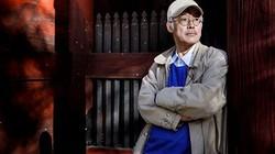 Nhà văn Takahashi Genichiro giao lưu tại Hà Nội