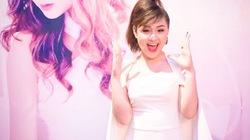Thanh Huyền chạm ngõ làng nhạc chuyên nghiệp