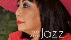 """Ca sĩ Tuyết Loan và album """"Thuở ấy có Jazz"""""""