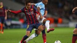 Lượt về vòng 1/8 Champions League: Khách trong thế nguy