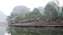 Đàn tế giải oan của pháp sư bí ẩn ở Tràng An