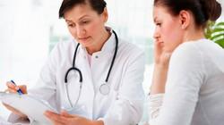 Kinh nguyệt không đều dễ dẫn tới căn bệnh suy buồng trứng
