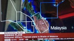 Nhân chứng thấy ánh sáng lạ của máy bay 4 phút trước khi MH370 mất liên lạc