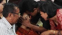Hàng không Malaysia hỗ trợ người thân của hành khách