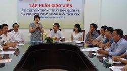 Hội Nông Dân TP.HCM: Nâng cao kỹ năng, nghiệp vụ cho cán bộ