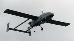 Tự vệ Crimea bắn hạ máy bay không người lái Mỹ