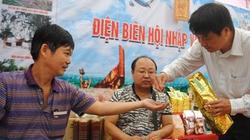 Hội chợ thương mại quốc tế tại Điện Biên