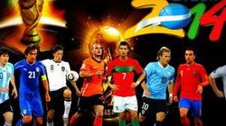 Bản quyền truyền hình World Cup 2014 đắt đỏ: Khán giả thấp thỏm với nhà đài