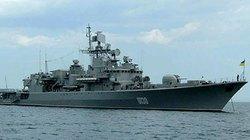 Crimea sẽ có tàu ngầm và đội tàu chiến 'khủng' của... Ukraine?
