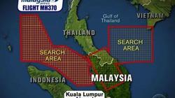 Malaysia xác nhận quân đội bắt được tín hiệu ở Malacca