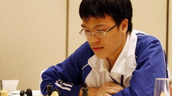 Quang Liêm đứt mạch thắng tại giải cờ vua quốc tế HDBank