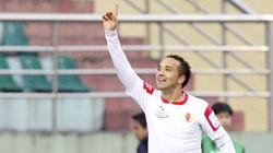 V.Ninh Bình khẳng định sức mạnh tại AFC Cup