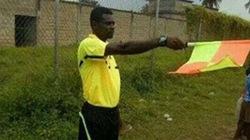 Trọng tài Ghana bị CĐV đánh chết