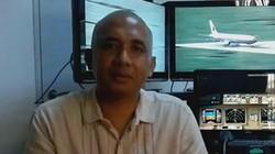 Vụ Boeing 777 mất tích: Phi công đâm máy bay để tự tử?