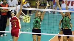 Kết thúc Giải bóng chuyền cúp VTV-Bình Điền 2014: Bâng khuâng chào Đắk Nông