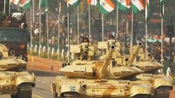 Ấn Độ nâng cấp 600 tăng chủ lực T-90