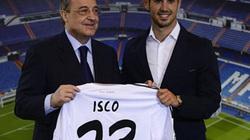 """Sóng ngầm ở Real Madrid: """"Cuộc chiến"""" giữa Perez và Ancelotti"""
