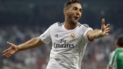 """PSG dùng """"lương khủng"""" dụ dỗ Benzema"""