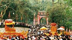 Phú Thọ: Lễ hội Đền Hùng đã sẵn sàng