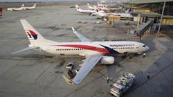 """""""Máy bay MH370 đổi hướng và bị không tặc khống chế"""""""
