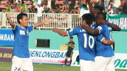 Lịch thi đấu, truyền hình trực tiếp vòng 8 V.League 2014