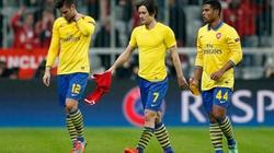 Giải bóng đá ngoại hạng Anh:  Níu kéo mộng vàng