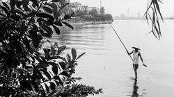 """Ảnh không """"đụng hàng"""" về Việt Nam của phó nháy Mỹ"""