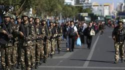 Đâm chém loạn xạ ở Trung Quốc, 3 người chết