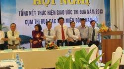 Các tỉnh miền Đông Nam Bộ ký giao ước thi đua