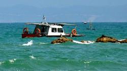 3 cán bộ Sở Công thương Bình Định thiệt mạng vì bị sóng biển cuốn trôi