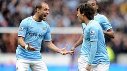 Hull 0-2 Man City: Thiếu người, Man xanh vẫn thắng ấn tượng