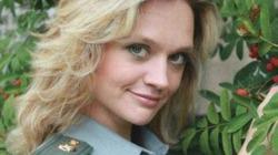 """Đội nữ chiến binh sở hữu vẻ đẹp """"chết người"""" của Ukraine"""