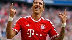 """Arsenal nhắm """"sát thủ"""" Bayern thay Giroud"""