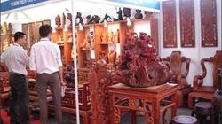 Sắp có triển lãm quốc tế về đồ gỗ mỹ nghệ