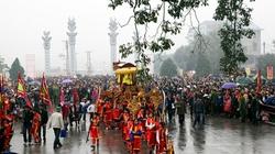 Khai mạc Lễ hội Tây Thiên 2014