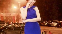 Hoa hậu Ngọc Hân nổi bật trên thảm đỏ Cánh diều