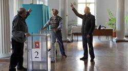 Trưng cầu dân ý Crimea: Gia nhập Nga cần bao nhiêu thời gian?