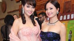 Sao Việt nô nức dự lễ trao giải Cánh diều vàng 2013