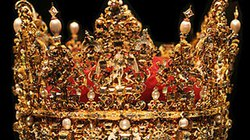 Ukraine bán vàng và báu vật quốc gia cho Mỹ