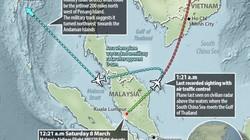 Củng cố giả thuyết MH370 đã đi về phía Nam Ấn Độ Dương