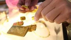 Cầm cố ngân hàng hơn 1.100 lượng vàng giả